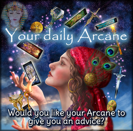 Daily Horoscope - Free daily tarot reading
