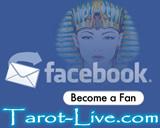 tarot-live facebook