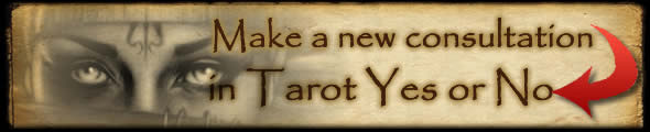tarot yes or not