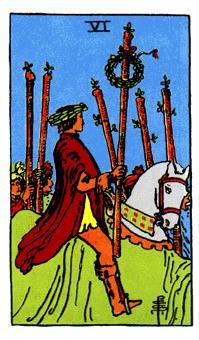 Basic Tarot Card Meanings